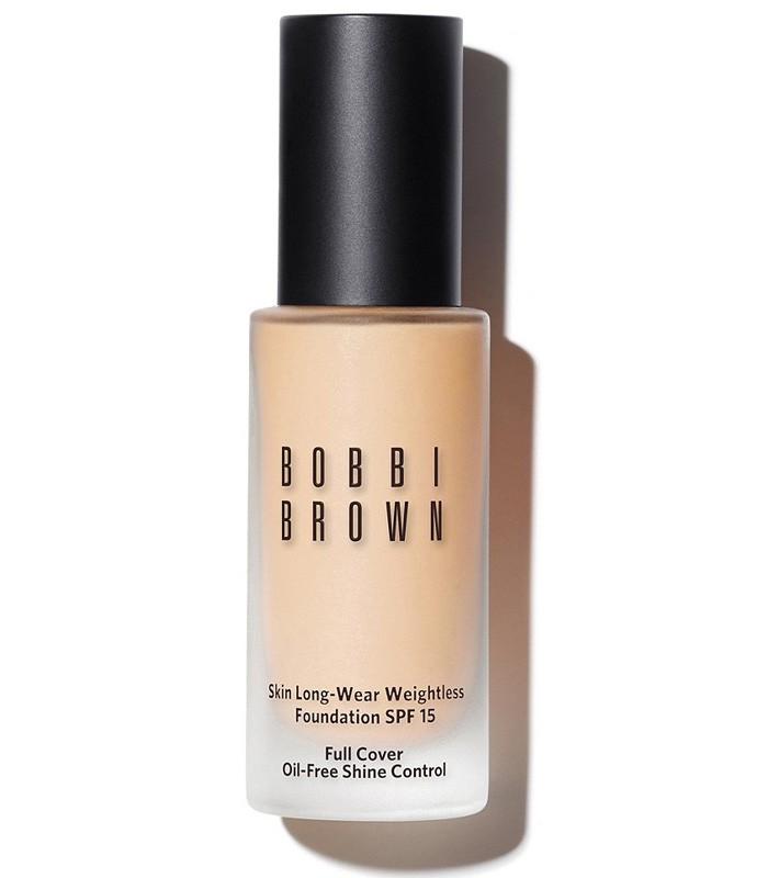 BOBBI BROWN - 持久無痕輕感粉底