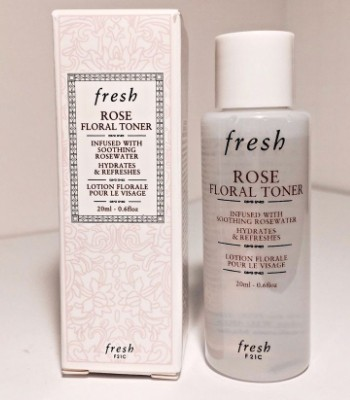 HongKong buyer - Fresh-【特惠品】玫瑰保濕噴霧-20ml