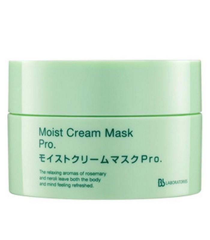 Japan buyer_makeup 日本美妝專區 - Bb LABORATORIES胎盤素復活草水嫩保濕修護面膜  - 175g