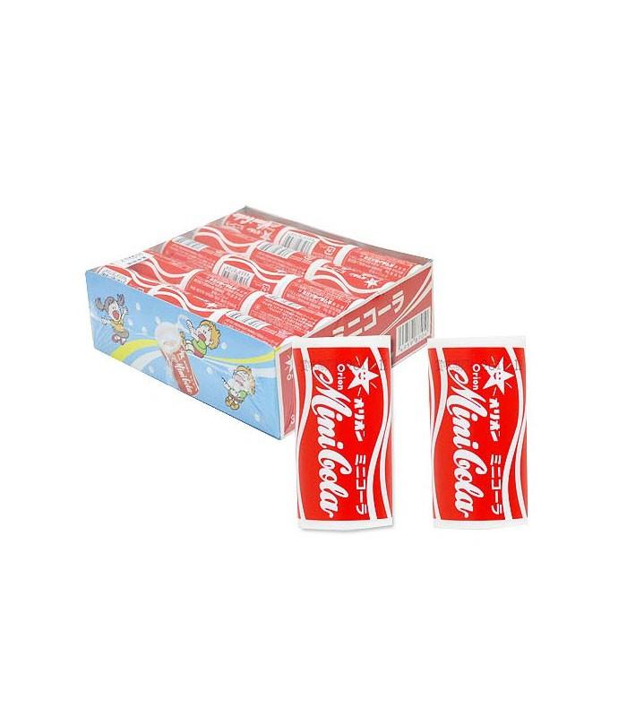 MyHuo Recommended Snacks 買貨推薦零食 - 迷你可樂風味糖  - 270g