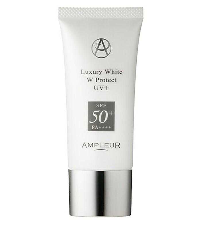 Japan buyer_makeup 日本美妝專區 - AMPLEUR三重清透防曬乳  - 30g