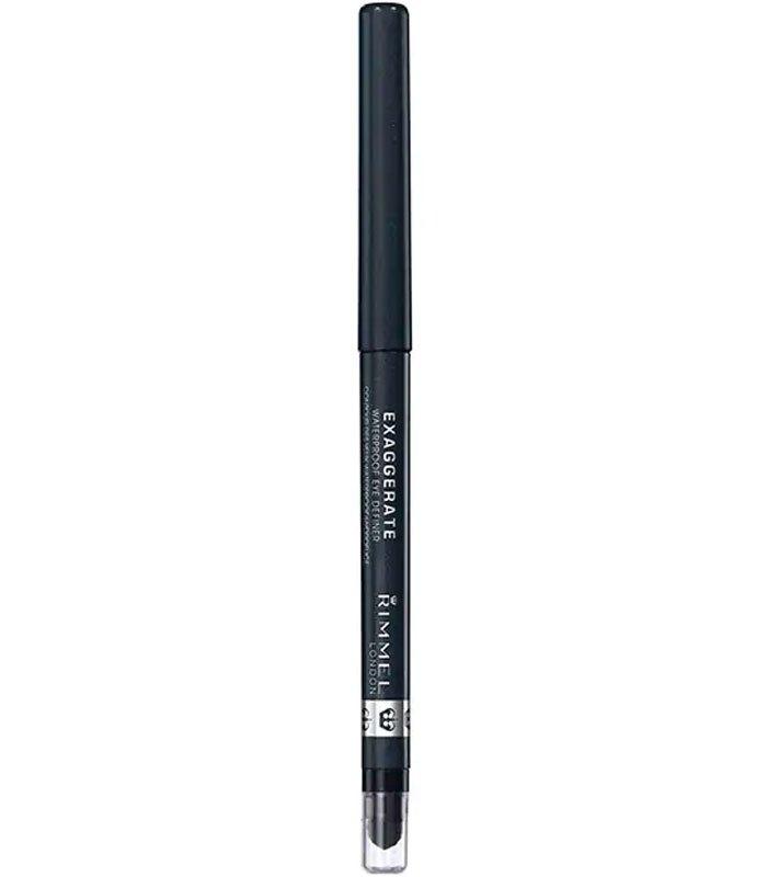 RIMMEL 倫敦芮魅 - 一筆搞定防水眼線膠筆 - 0.3g
