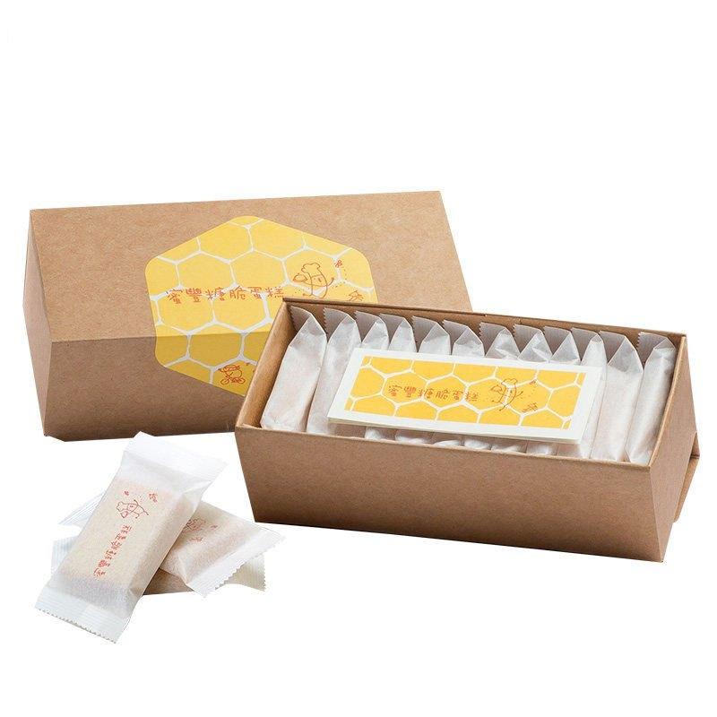 SunnyHills 微熱山丘 - 蜜豐糖脆蛋糕  - 12片