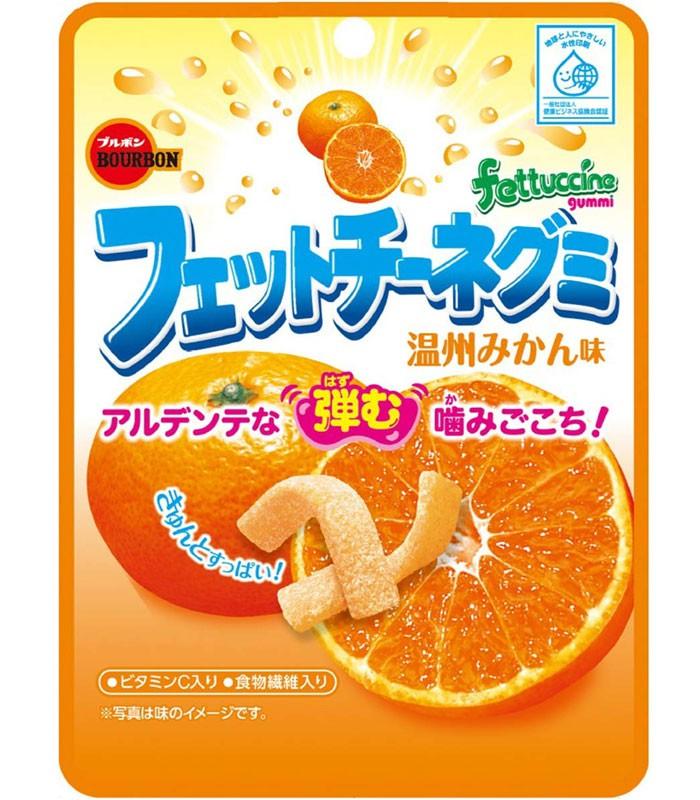 Bourbon 北日本 - 長條軟糖 - 50g