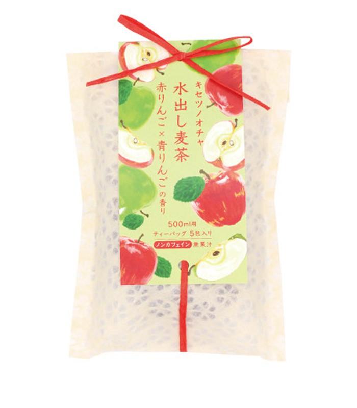 Japan buyer 日本直購專區 - 【限量版】夏季限定時令水果冷泡茶 - 4g*5包