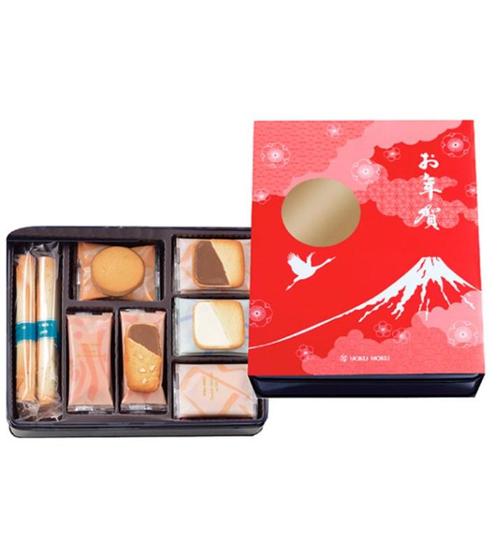 MyHuo Recommended Snacks 買貨推薦零食 - 【新年禮盒】Yoku Moku 臻饌禮盒(預計1/6陸續出貨)  - 28入