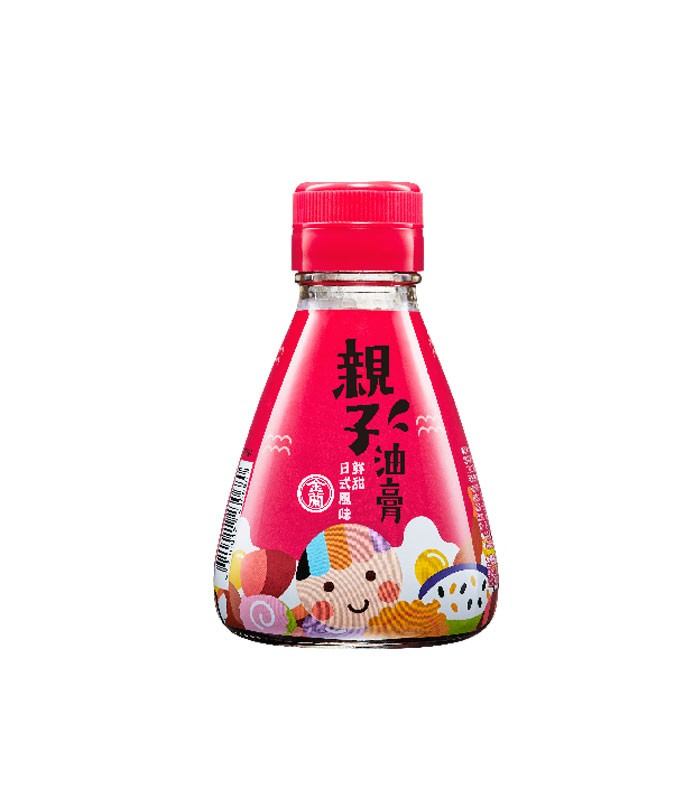 MyHuo Recommended Snacks 買貨推薦零食 - 金蘭親子油膏  - 190ml