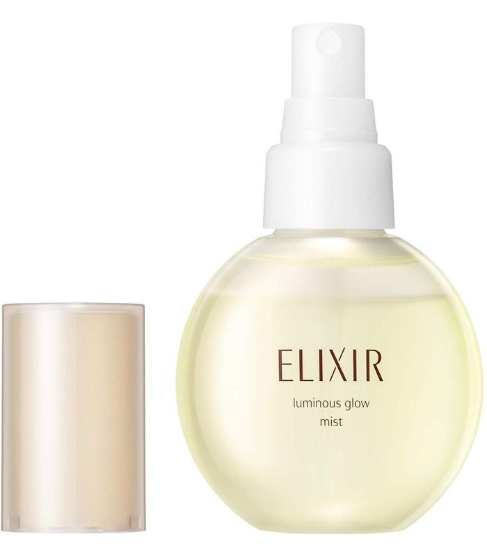 Japan buyer_makeup 日本美妝專區 - ELIXIR活顏光澤保濕美容噴霧  - 80ml