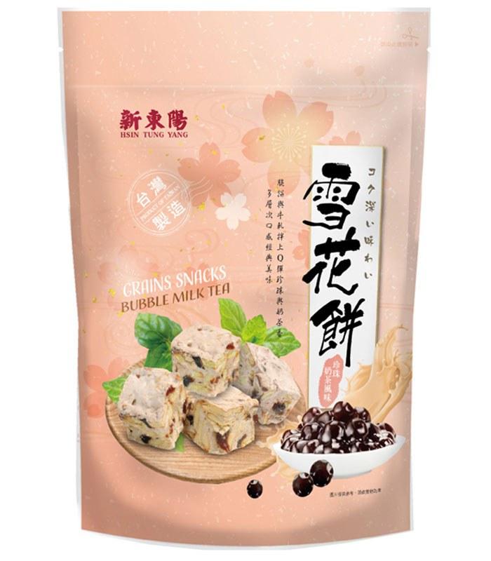 HSIN TUNG YANG 新東陽 - 雪花餅 - 180g