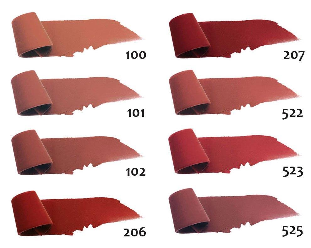 Giorgio Armani 亞曼尼 - 【復古玫瑰系列】奢華絲絨訂製唇萃-預計2020/01/20到貨 - 6.5ml