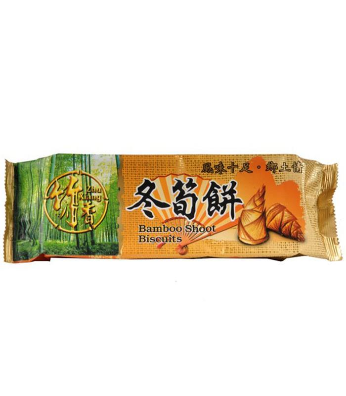 HSIN TUNG YANG 新東陽 - 竹香冬筍餅  - 80g
