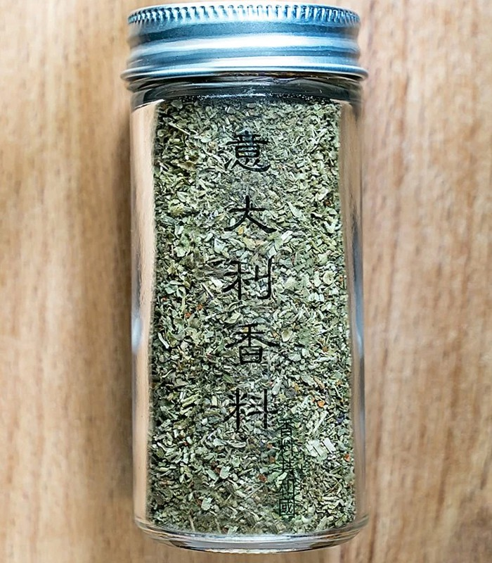 SpiceLand 香料共和國 - 義大利香料  - 20克±2克
