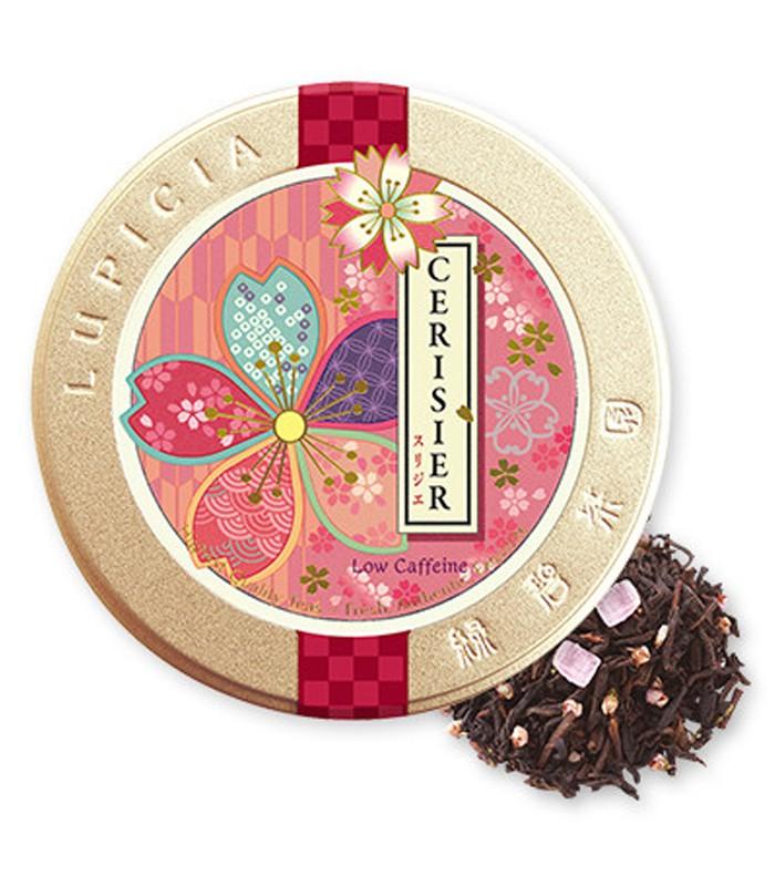 Japan buyer 日本直購專區 - 【限量版】日本LUPICIA樱花限定茶葉 - 50g