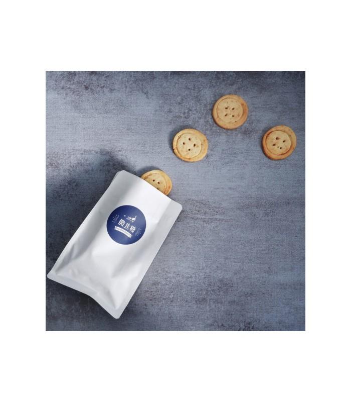 SAJOR 撒焦糖手作餅乾 - 自己吃的袋包裝 - -16 片