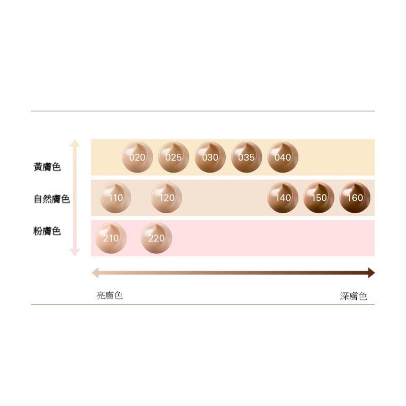 SUQQU - 晶采艷澤粉霜 - 30g