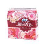 SOFY - 繽紛香氣甜心玫瑰護墊-80片