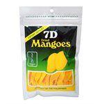 異國零食 - 7D 菲律賓芒果乾-一包