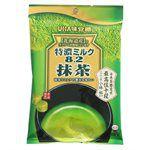 UHA - UHA味覺糖-特濃8.2抹茶牛奶糖-84g