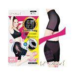 E.Heart (品牌85折) - 美體宣言纖塑曲線美體褲