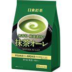 Japanese snacks - 日東歐蕾抹茶-120g