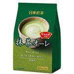 日本零食館 - 日東歐蕾抹茶-120g