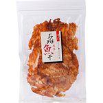 異國零食 - 石斑魚干(辣味)-150g