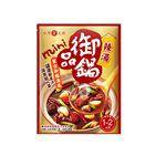 台灣蒙太極 - 蒙古火鍋湯底(1-2人份)-辣湯-60g
