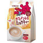 日本零食館 - 日東低咖啡因奶茶-140g