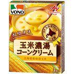 VONO - 玉米濃湯-3包/盒