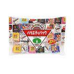 Japanese snacks - 松尾綜合巧克力-1包
