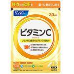 FANCL - 維生素C-90粒/30日量