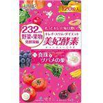 Japan buyer - ISDG 232種果蔬美妃酵素-120粒