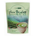 GINO - 日本抹茶拿鐵隨身包-20公克 ×20包