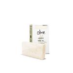SIMUOLIVE - 新橄欖燕麥香皂-100g