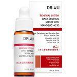 DR.WU - 杏仁酸溫和煥膚精華8%-15ml