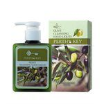 PERTHS KEY - 法式橄欖洗手乳-200g