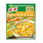 knorr - 新金黃玉米濃湯(2入)-1組