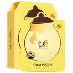 Papa recipe - papa recipe春雨蜂膠蜂蜜保濕舒緩面膜-10枚