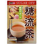 Japan buyer - 山本漢方 糖流茶-10g×24包