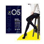 MIZLINE - 瘦腿褲襪(收腹不透肉加厚款)-05-1入
