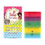 Trial Kit - 【回饋價】OMO 彩虹水果皂-1入