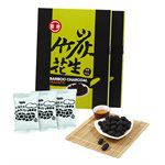 MyHuo Recommended Snacks - 竹炭花生-250g