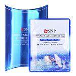SNP - 金絲燕窩深層保濕面膜-10片