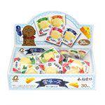 Japanese snacks - 起司塊-30入