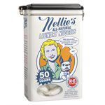 Nellies - 純天然洗衣膠囊(50次裝)-703g