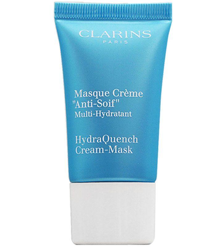 CLARINS - 【特惠品】水潤奇肌保濕水面膜-15ml