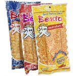 異國零食 - BENTO 超味魷魚