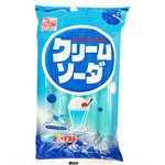 MyHuo Recommended Snacks - 光武蘇打冰棒-630ml