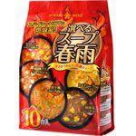 Japanese snacks - 辛辣速食冬粉-10入/包