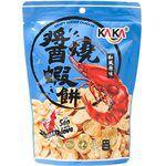 Ka-Ka - 醬燒蝦餅-40g